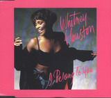 I Belong To You - Whitney Houston