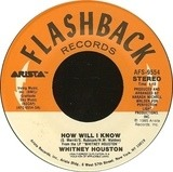 How Will I Know / Greatest Love Of All - Whitney Houston