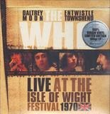 Live At The Isle Of Wight Festival 1970 - The Who