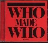 Who Made Who - Whomadewho