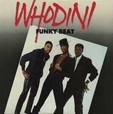 Funky Beat - Whodini
