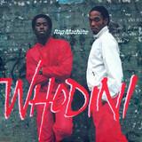 Rap Machine - Whodini