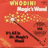 Magic's wand - Whodini