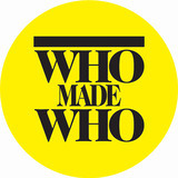 space for rent - who made who