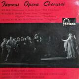 Berühmte Opernchöre - Weber / Wagner / Leoncavallo