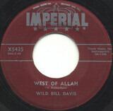 West Of Allah / Wild Blues - Wild Bill Davis