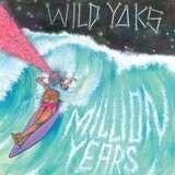 Wild Yaks