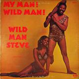Wild Man Steve