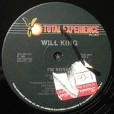 I'm Sorry - Will King
