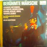 Beruhmte Marsche - Willem Van Otterloo , Das Philharmonische Orchester , Franz Schubert , Giacomo Meyerbeer , Ludwig v