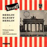 William Greihs Und Sein SFB-Tanzorchester