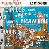 Lost Colony - William Tyler
