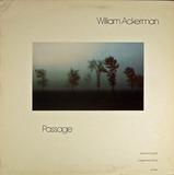 William Ackerman