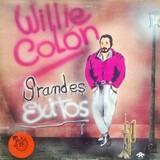 Grandes Exitos - Willie Colón