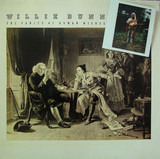 The Vanity Of Human Wishes - Willie Dunn