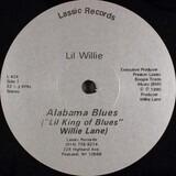 Willie Lane