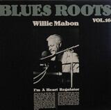 I'm A Heart Regulator - Willie Mabon