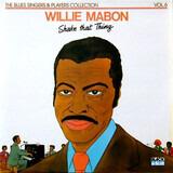 Shake That Thing - Willie Mabon