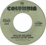 Georgia On My Mind - Willie Nelson