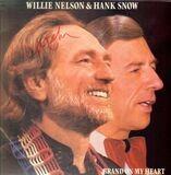 Brand on My Heart - Willie Nelson & Hank Snow