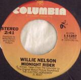 Midnight Rider - Willie Nelson