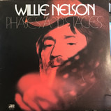 Phases and Stages - Willie Nelson