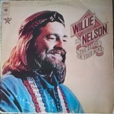 The Sound in Your Mind - Willie Nelson