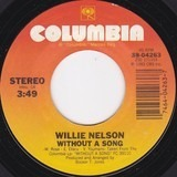 Without a Song - Willie Nelson