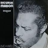 Big Willie Mabon Live+Well - Willie Mabon