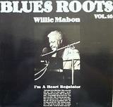 Blues Roots Vol. 16: I'm A Heart Regulator - Willie Mabon