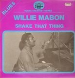 Willie Mabon