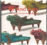 Hi and easy - Willie Mirchell, Ace Cannon, Bill Black's Combo, u.a