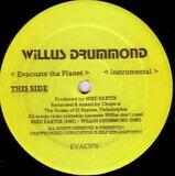 Willus Drummond