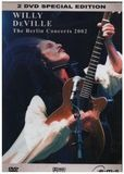 The Berlin Concerts 2002 - Willy DeVille