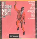 Exciting Wilson Pickett - Wilson Pickett