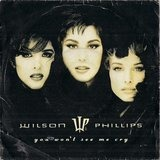 You Won't See Me Cry - Wilson Phillips