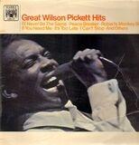 Great Wilson Pickett Hits - Wilson Pickett