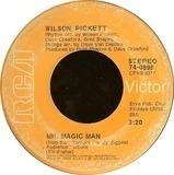 Mr. Magic Man - Wilson Pickett