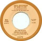 My Name Is Love - Wilton Felder