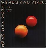 Venus And Mars - Wings