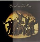 Band on the Run - Paul McCartney & The Wings