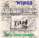 Silly Love Songs - Wings