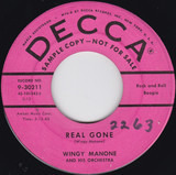 Wingy Manone & His Orchestra