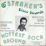 Winston Soso