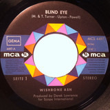 Blind Eye - Wishbone Ash