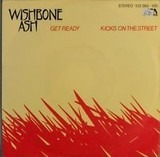 Get Ready - Wishbone Ash