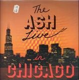 Live In Chicago - Wishbone Ash