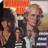 Front Page News - Wishbone Ash