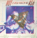 Hot Ash - Wishbone Ash