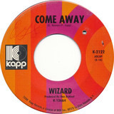 Come Away / A Familiar Story - Wizard